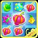 Fruit Sugar Splash by lousserabiie