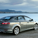 Wallpaper Ford Mondeo Titanium by timaaps