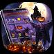 Pumpkin Halloween Theme by Launcher Fantasy