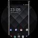 Theme for BlackBerry KEYone HD by Stylish Theme Designer