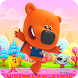 Mimishki: adventure of the bear by hax.rouble