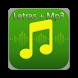 Daddy Yankee letras de música la rompe corazones by Lyrics Musica Mp3