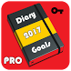 Diary & Goals - 2017 by Shantha Technologies