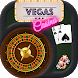 Jackpot Casino - Bingo, Blackjack, Roulette & More by K Square Creations