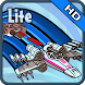 X-Wing vs TIE Fighter by Car Builder & Racing Games for Kids