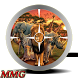 Jungle Adventure Animal Hunter by MMGGames Studio(Action,Racing,Sniper,Games)