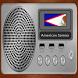 Radio American Samoa by Media Radio free streaming