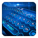 Holographic Gun Keyboard by Keyboard Dreamer