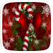 Candy Cane Christmas Theme by Theme Worlds