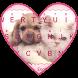 Cute Puppy and Kitty Theme&Emoji Keyboard by Music Emoji Keyboard Theme