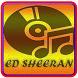 Song Ed Sheeran Perfect by Anida Studio
