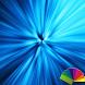 Big Bang Blue XP Theme by Arjun Arora