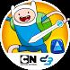 Adventure Time Puzzle Quest by D3 Go!