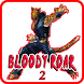 New Bloody Roar Hint