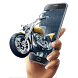 Powerful Engine Live Wallpaper by Live Wallpaper Workshop