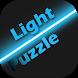 Light Puzzle Reflection