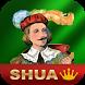 SHUA Tarot by SHUA