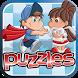 Free Kids Puzzles - Fun & Easy by Mokool Inc