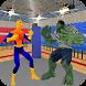 Incredible Monster Super Battle: Ring Heroes by Ryan Games
