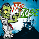 Jumping zombie 2015 by chappmobile