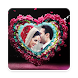 Valentine Photo Frame Maker 2018