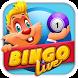 Bingo ! by Lucky strike game