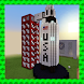 ARES-I – MISSION TO MARS. MCPE map by Tuan studio
