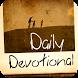 Daily Devotionals Free by LemonIceCompany