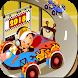 Racing Lollykart