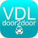 VDL door2door - Get a cab now! by VDL door2door