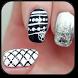 Acrylic Nail Designs by Armbekis