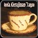 KERAJINAN TANGAN KREATIF ! by jetapk