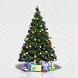 Merry Christmas live wallpaper by Pratik Nandha