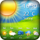 Weather Forecast - Real Time Weather Display by Marvella Media