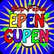 Mop Papua Epen Cupen by studio smart