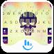 Suicide Skull Keyboard Theme by Sexy Free Emoji Keyboard