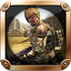 Desert Sniper: Shooter Killer by Game Kiss Inc.