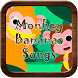 Monkey Bananas Songs by Durio Inc