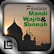 Mandi Wajib dan Sunnah by Isnaini