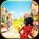 Ladybug City adventure by wicky.softapps