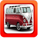 Minibus Parking Game 3D by RRFGames