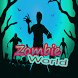 Zombie games adventure world by brk.games