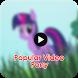 Popular Video Pony by studio smart