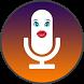 تبدیل صدا by websoft group