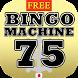 BingoMachine byNSDev by Nihon System Developer Corp.