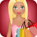 girl shopping mall game by TenAppsAndGames