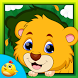 Preschool Zoo Puzzles For Kids by Gameiva