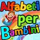 Alfabeti per Bambini by ILMASOFT KIDS
