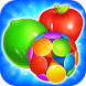 Fruit Crush by Free Match 3 Games