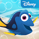 Finding Dory: Keep Swimming by Disney Publishing Worldwide